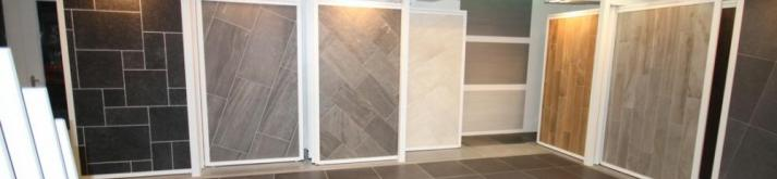 Graniet tegels - showroomgrote